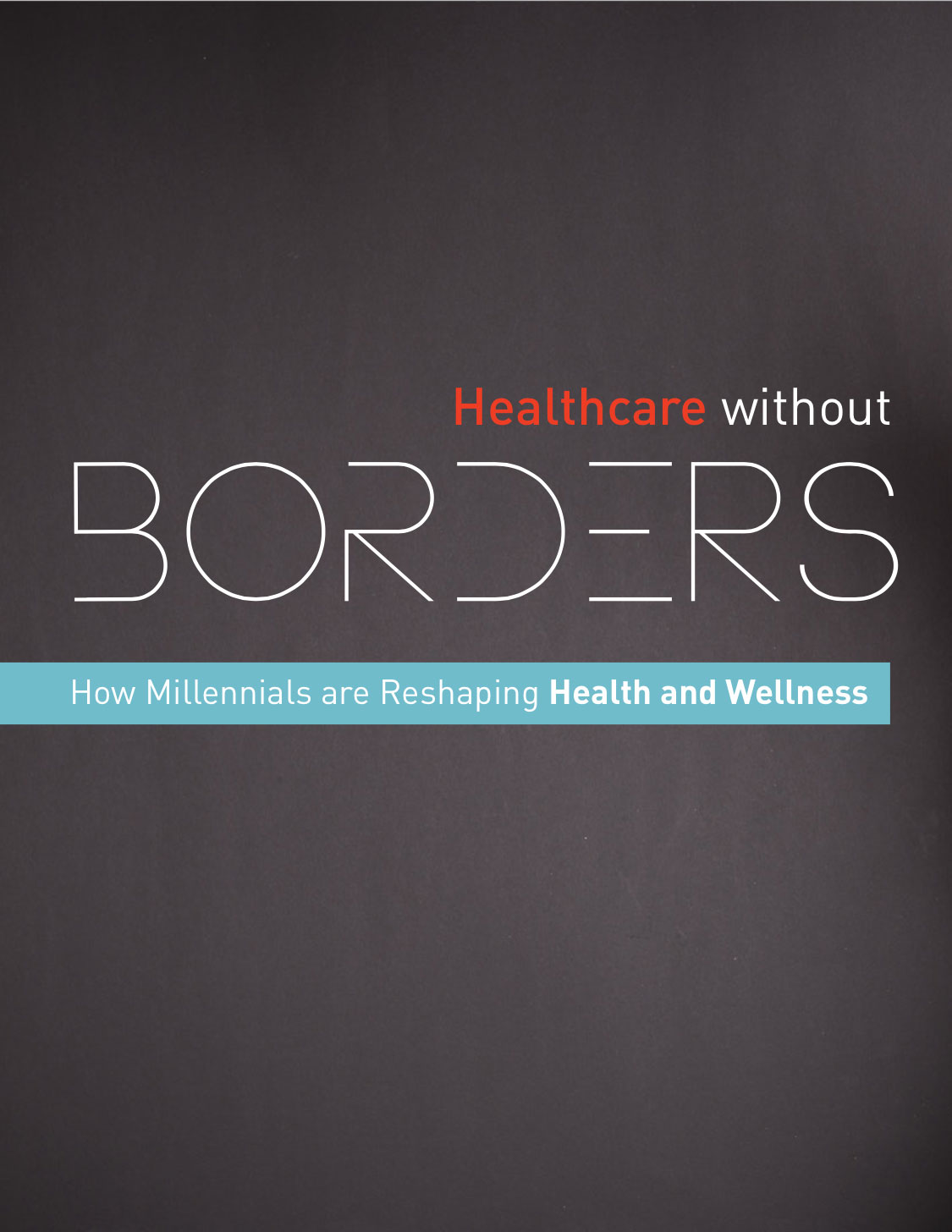 Healthcare without Borders